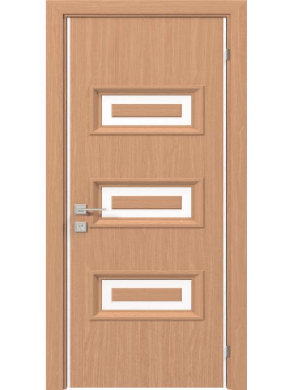 AERO глухая  - Межкомнатные двери, Ламинированные двери