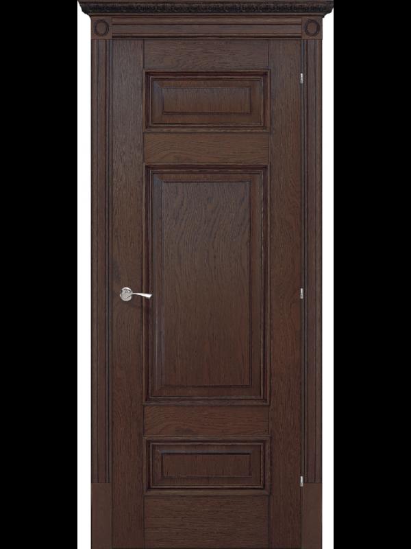 Ромула 4 ПГ - Межкомнатные двери, Шпонированные двери