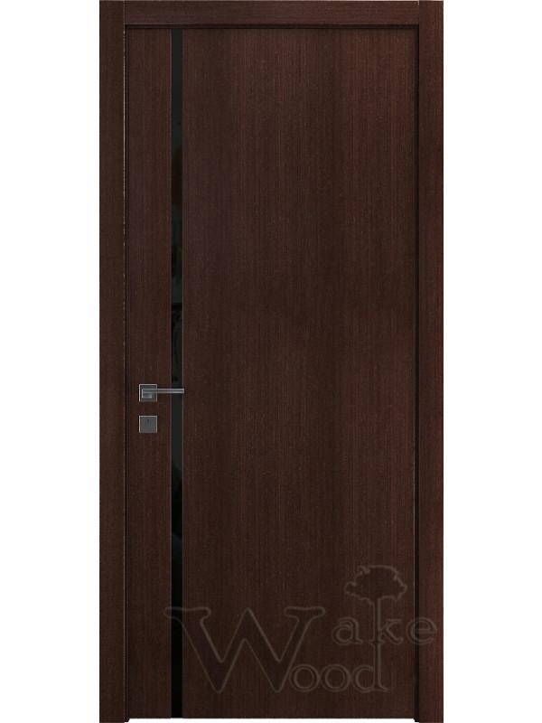 WakeWood Stile - Межкомнатные двери, Шпонированные двери