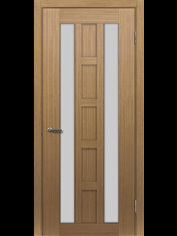 T-21 - Межкомнатные двери, Шпонированные двери