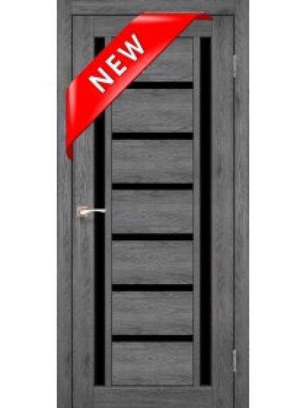 VLD-02 - Межкомнатные двери, Ламинированные двери