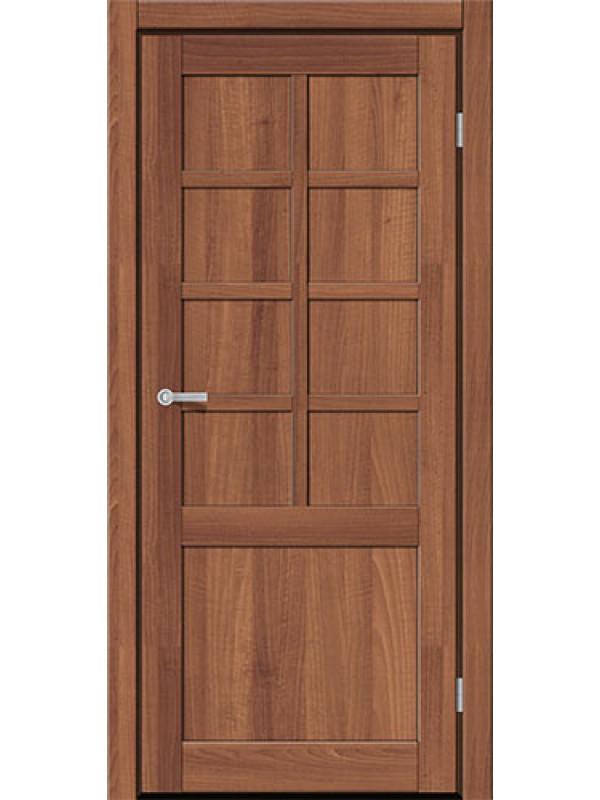 Retro Classic 01 - Межкомнатные двери, Ламинированные двери