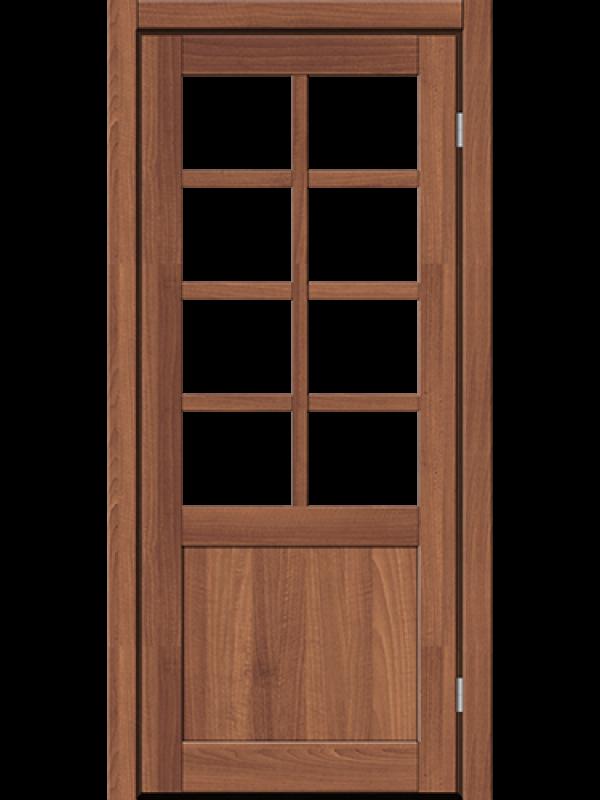 Retro Classic 02 - Межкомнатные двери, Ламинированные двери