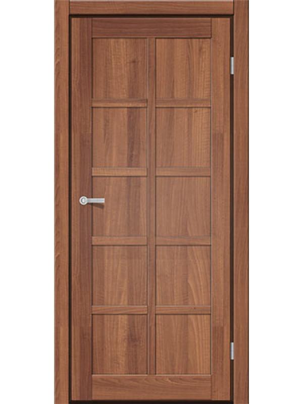 Retro Classic 10 - Межкомнатные двери, Ламинированные двери