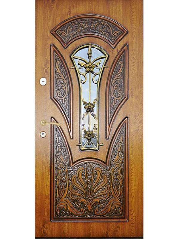 Термопласт 56 - Входные двери, Входные двери в дом