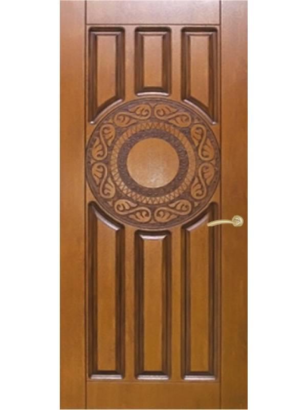 Термопласт 63 - Входные двери, Входные двери в дом