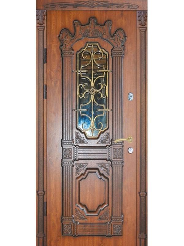 Термопласт 76 - Входные двери, Входные двери в дом