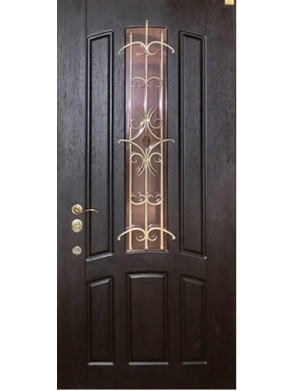 Термопласт 90 - Входные двери, Входные двери в дом