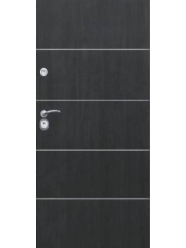 Термопласт 111 - Входные двери, Входные двери в дом