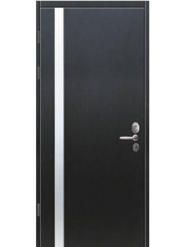Термопласт 117 - Входные двери, Входные двери в дом