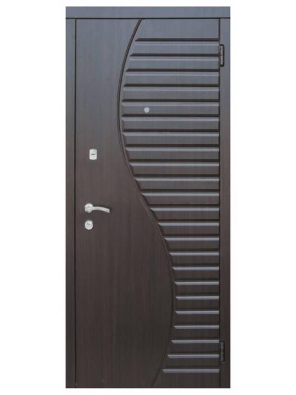 Термопласт 131 - Входные двери, Входные двери в дом