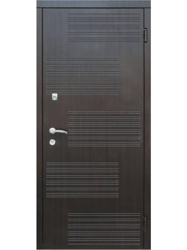 Термопласт 155 - Входные двери, Входные двери в дом