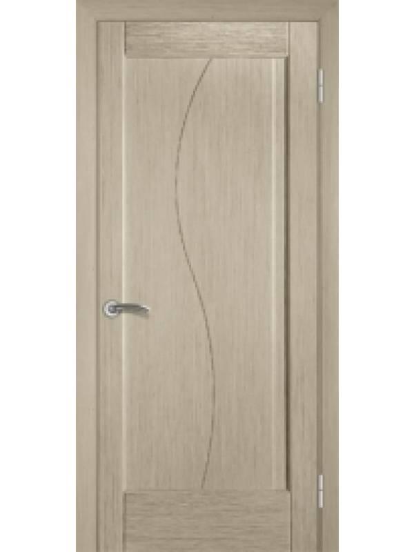 Модель 16 - Межкомнатные двери, Шпонированные двери