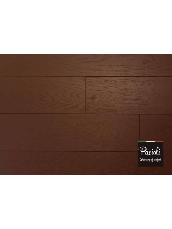 Массивная доска Pacioli 304 Cioccolato - Полы, Массивная доска