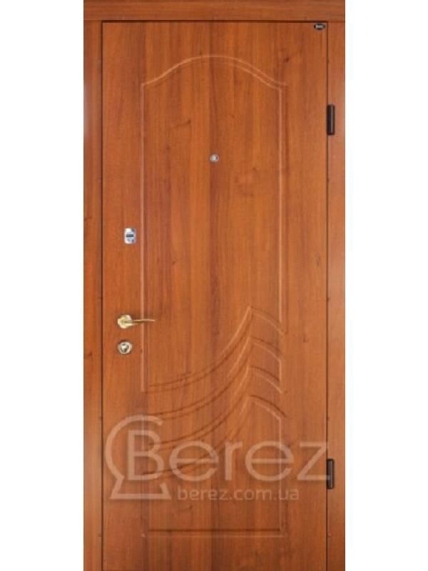В12 Берез - Входные двери, Входные двери в квартиру