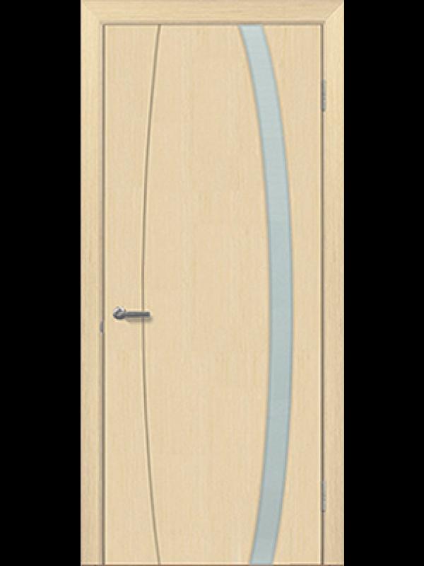 Идеал 1 - Межкомнатные двери, Шпонированные двери