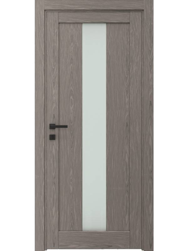 A1 - Межкомнатные двери, Крашенные двери