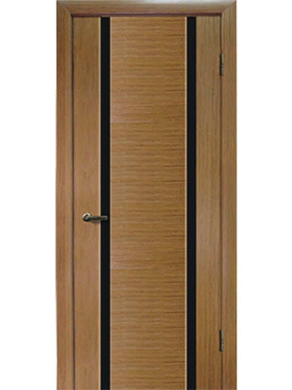 Диверсо 2 - Межкомнатные двери, Шпонированные двери