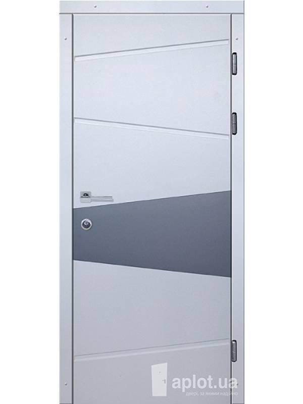 М 3007 - Входные двери, Входные двери в дом