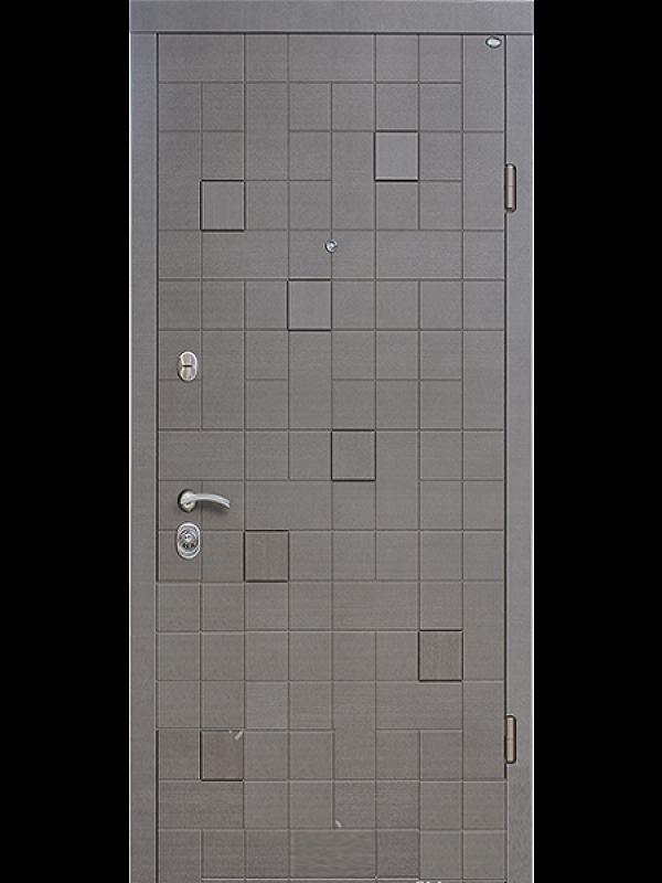 Каскад Plus Берез - Входные двери, Входные двери в квартиру