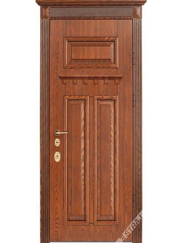 Галисия Стандарт - Входные двери, Входные двери в дом