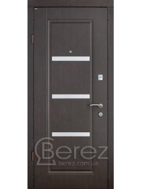 Вена Берез - Входные двери, Входные двери в квартиру