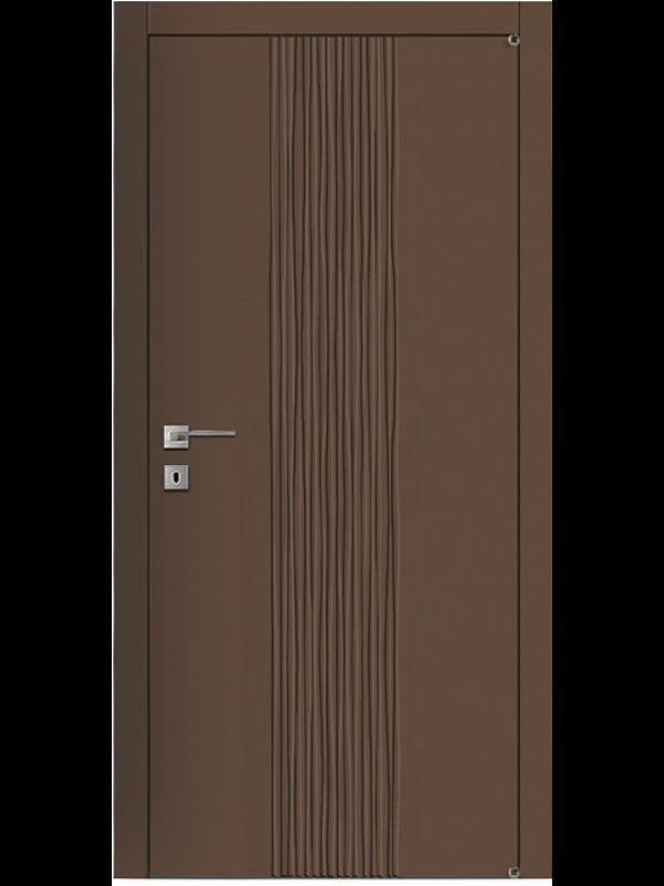 A21.F - Межкомнатные двери, Окрашенные двери
