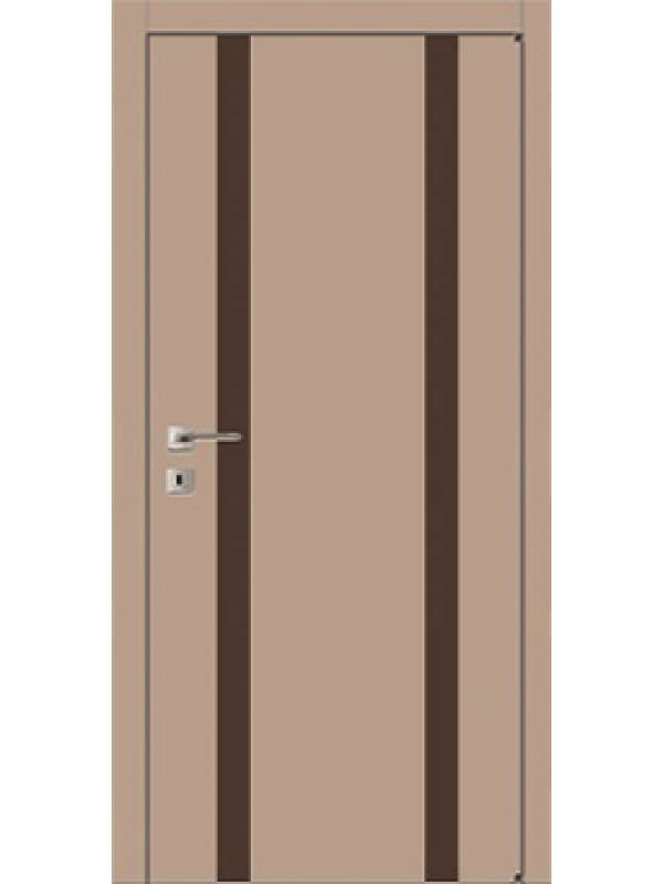 A3.3.S - Межкомнатные двери, Крашенные двери