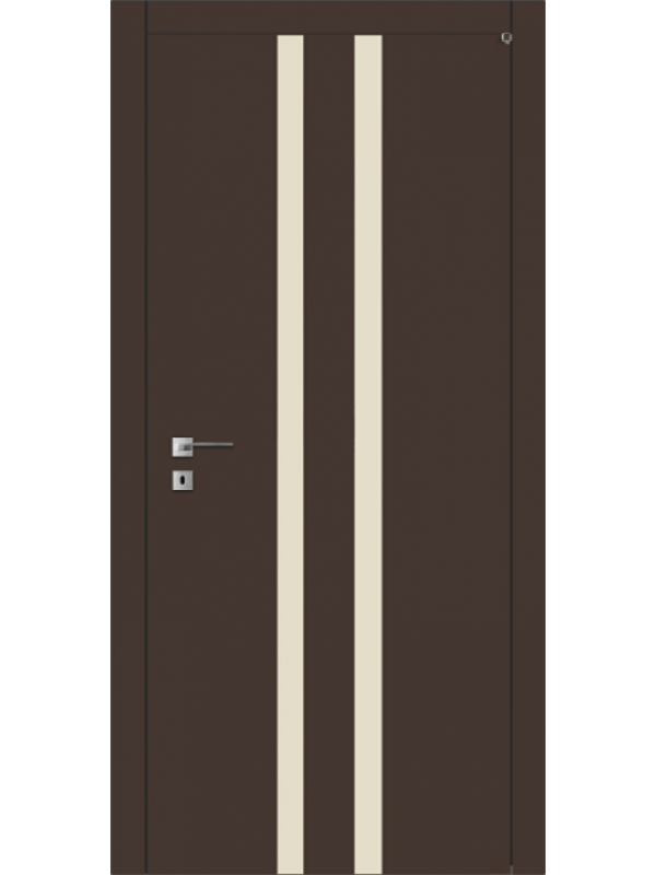 A3.4.S - Межкомнатные двери, Окрашенные двери