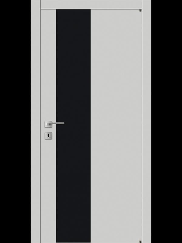 A3.S - Межкомнатные двери, Крашенные двери