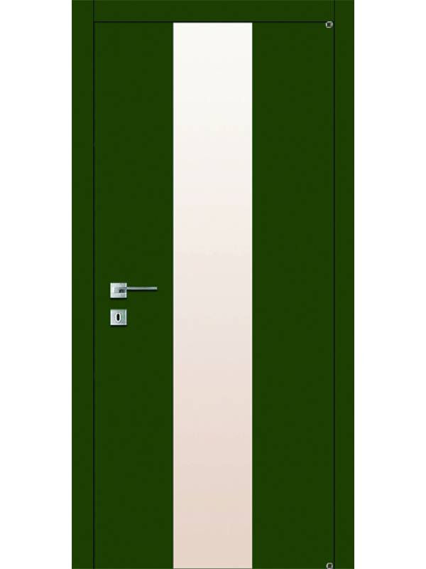A3.1.S - Межкомнатные двери, Крашенные двери