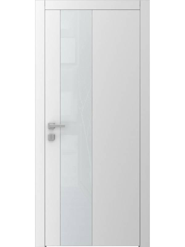 A3.2.S - Межкомнатные двери, Окрашенные двери
