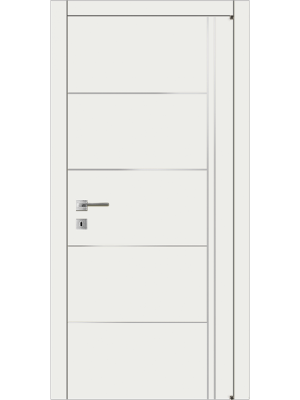 A7.2.M - Межкомнатные двери, Окрашенные двери