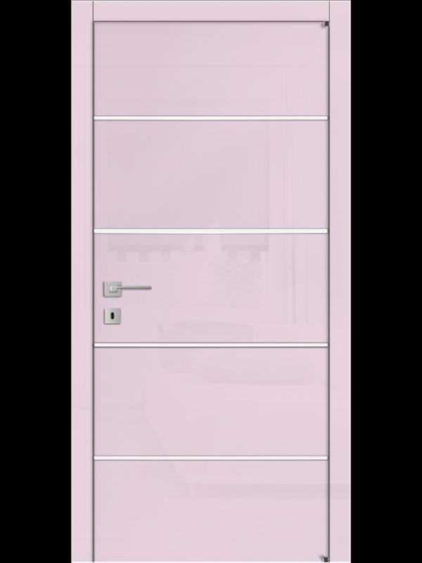 A7.M - Межкомнатные двери, Крашенные двери