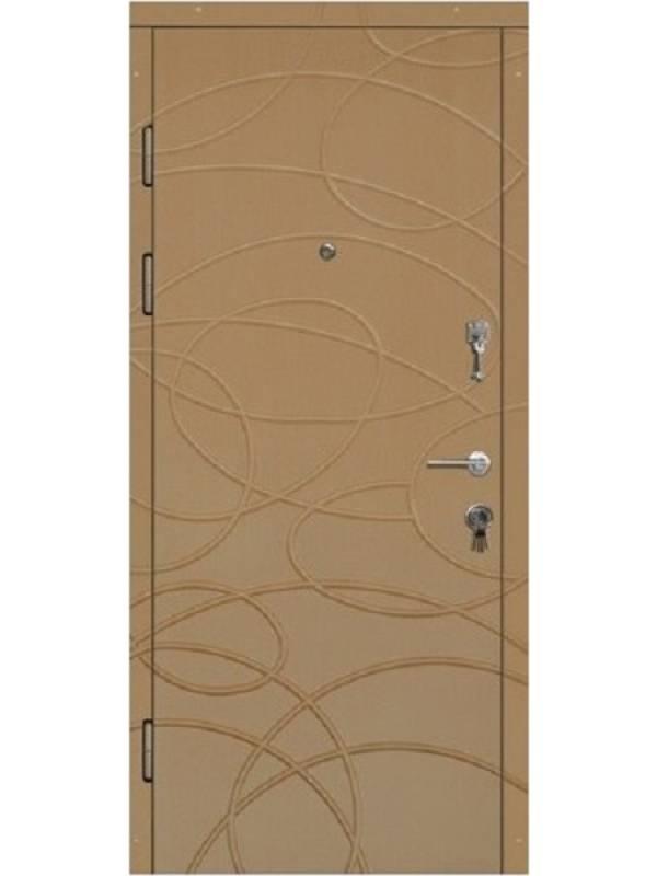 А 5002 - Входные двери, Входные двери в дом