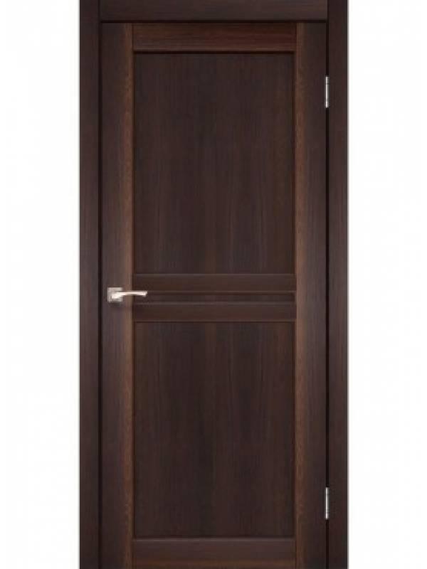 ML-01 - Межкомнатные двери, Ламинированные двери