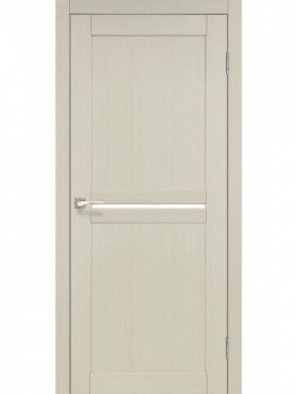 ML-02 - Межкомнатные двери, Ламинированные двери