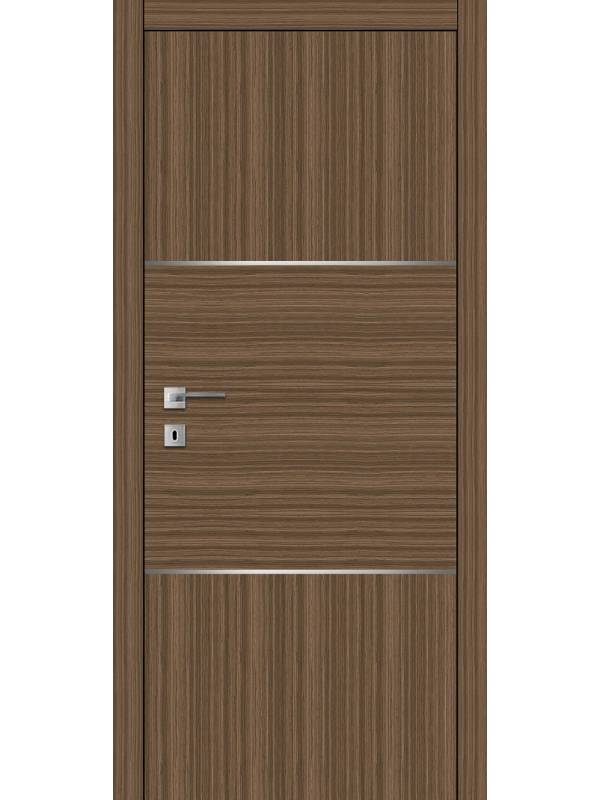 F 7 - Межкомнатные двери, Шпонированные двери