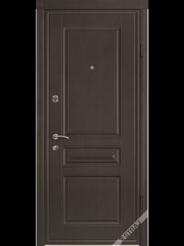 Рубин Стандарт - Входные двери, Входные двери в дом