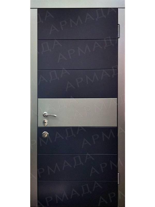 Лофт М-4 Берислав - Входные двери, Входные двери в дом
