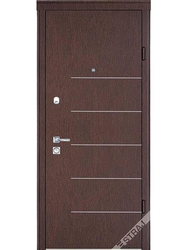 Порте Стандарт - Входные двери, Входные двери в дом