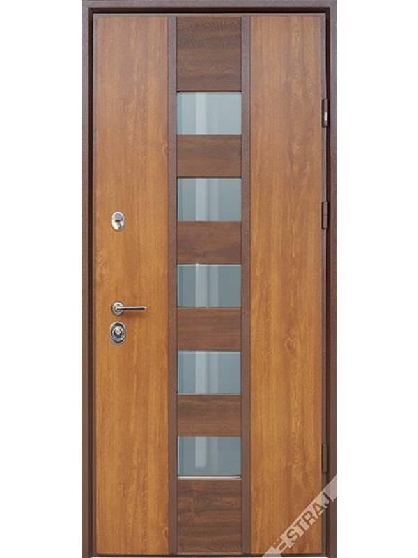 Стрим Proof Стандарт Stability - Входные двери, Входные двери в дом