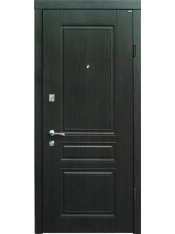 Рубин Берез - Входные двери, Входные двери в квартиру