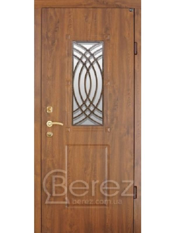 Арко Берез Strada - Входные двери, Входные двери в дом