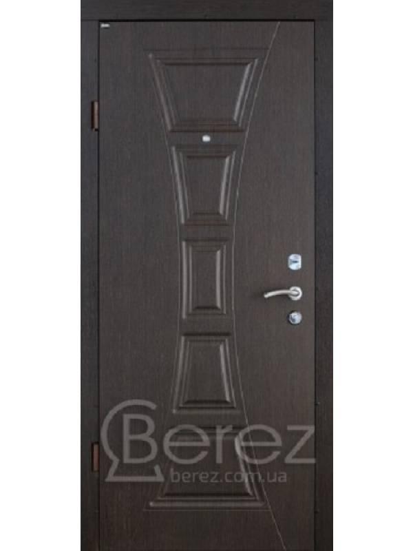 Филадельфия Plus Берез - Входные двери, Входные двери в квартиру
