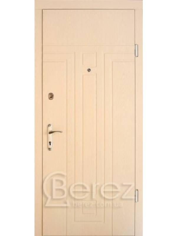 Торн Берез - Входные двери, Входные двери в квартиру
