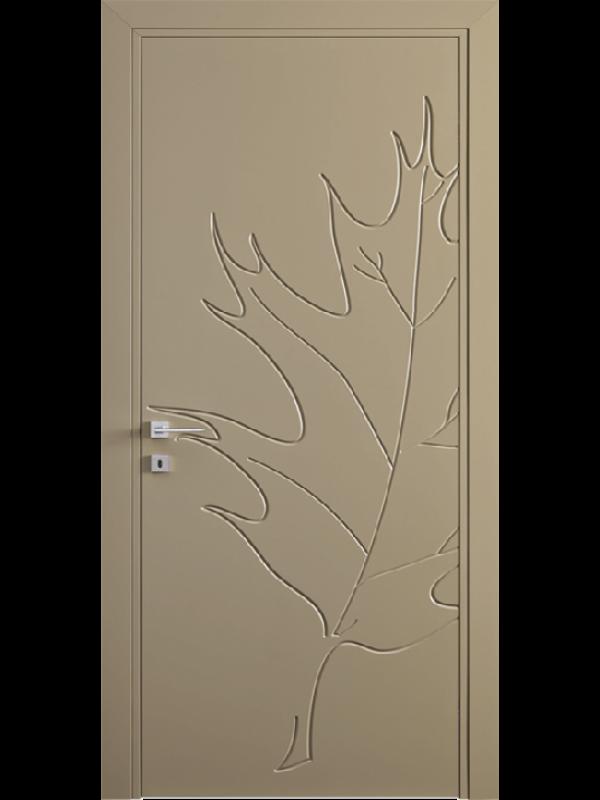 FL10 - Межкомнатные двери, Крашенные двери