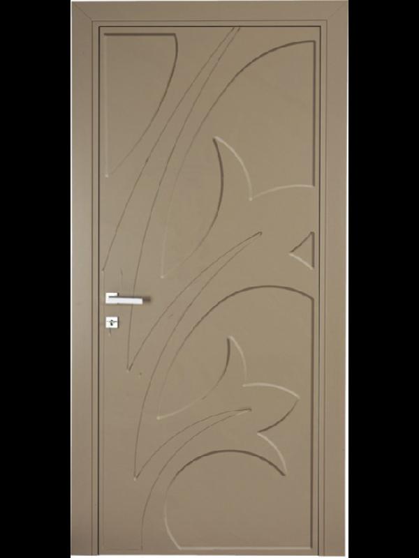 FL11 - Межкомнатные двери, Крашенные двери