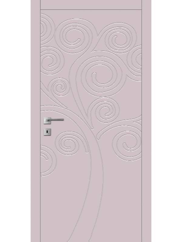 FL9 - Межкомнатные двери, Крашенные двери