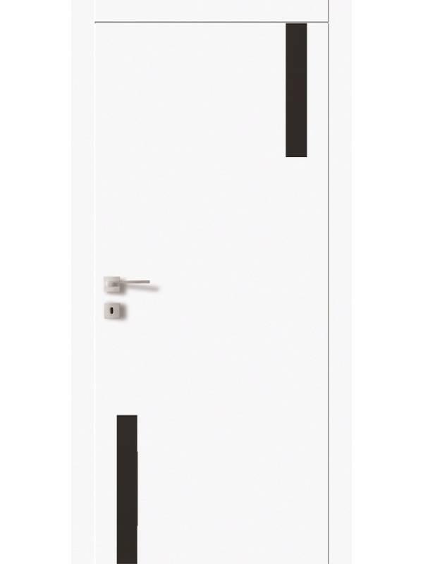 FT12.S - Межкомнатные двери, Белые двери